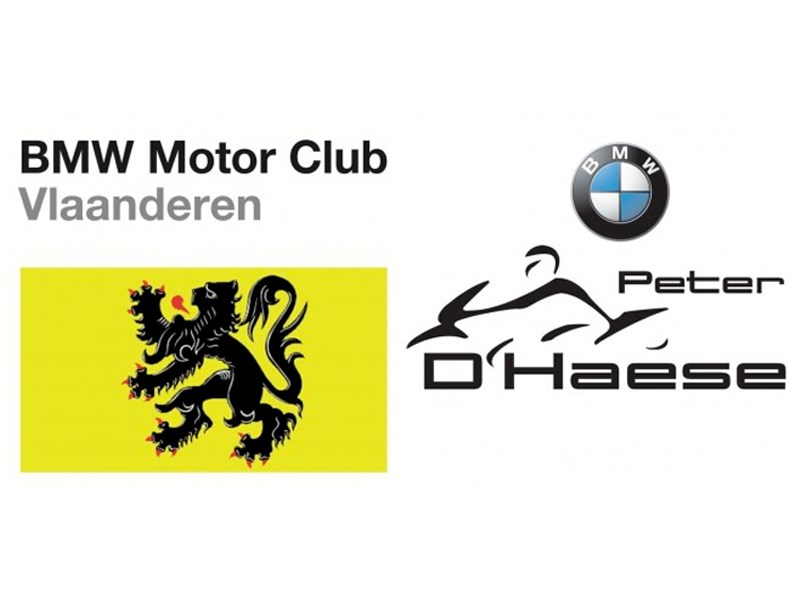 Peter's Bikers Trip i.s.m. BMW Club Vlaanderen