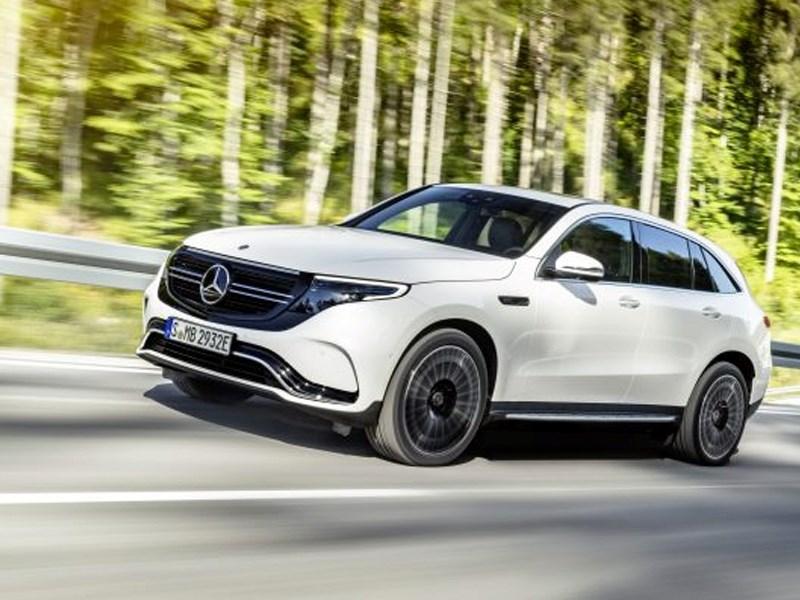 Car Avenue Mercedes-Benz étend sa stratégie CASE à son réseau de fournisseurs
