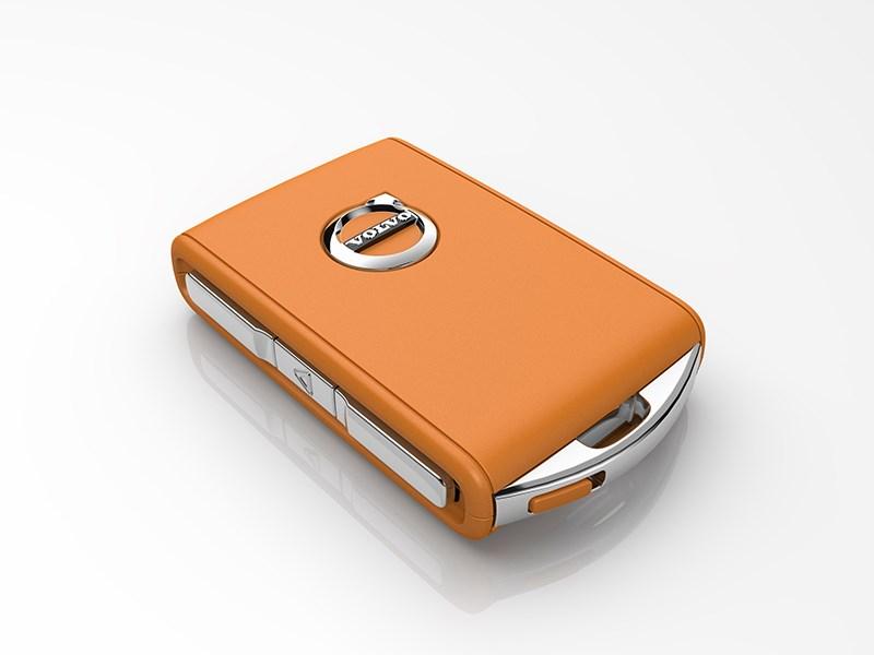 Volvo Cars stelt Care Key voor als standaard voorziening op alle wagens voor veilig autodelen