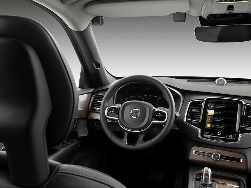 Volvo Cars gaat camera's in de cabine en een systeem tegen rijden onder invloed en afleiding inzetten