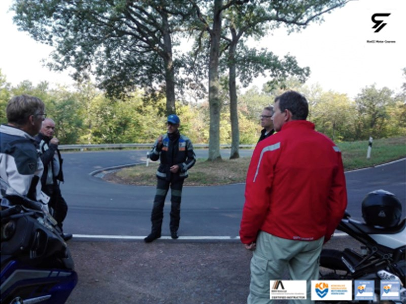Onroad TraXperience® Ardennen