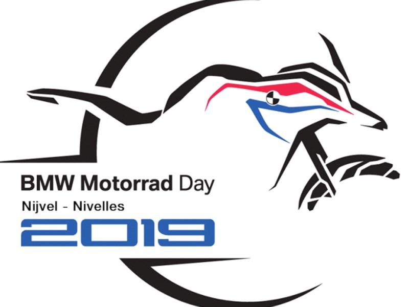 BMW Motorrad Day - Nijvel
