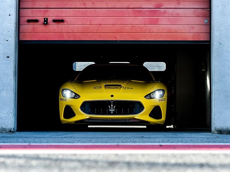 Master Maserati Driving Courses celebrate their 20th anniversary in partnership with Scuderia de Adamich