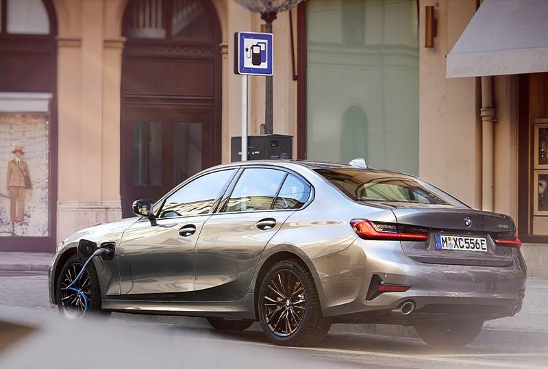 BMW modelupdates voor de zomer van 2019.