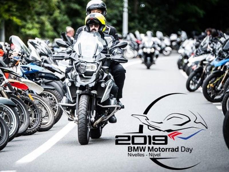 BMW Day 16 juin à Nivelles