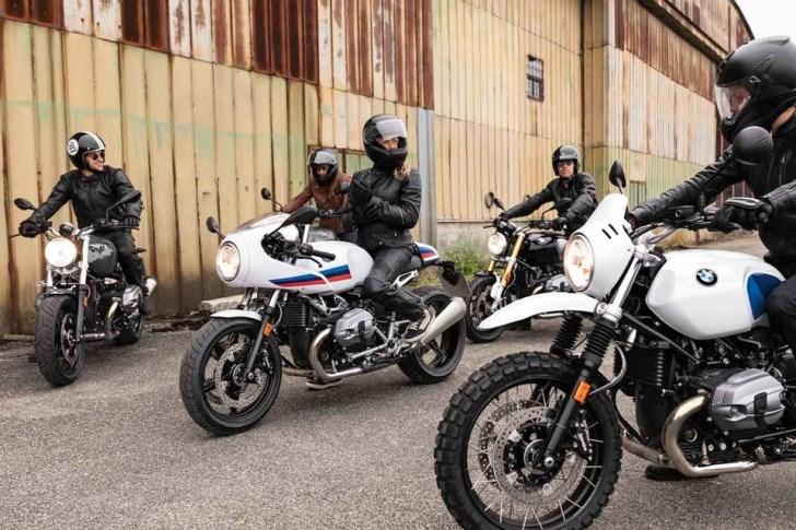 BMW Motorrad Ride & Test Days @ Meeusen Motoren Antwerpen