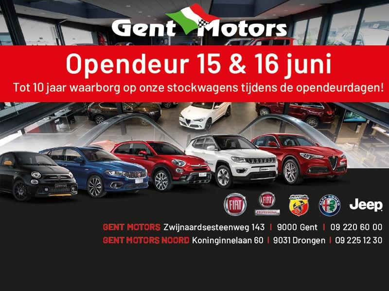 Opendeurdagen Gent Motors - Gent Motors