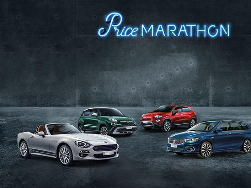 Fiat Price Marathon - Gent Motors