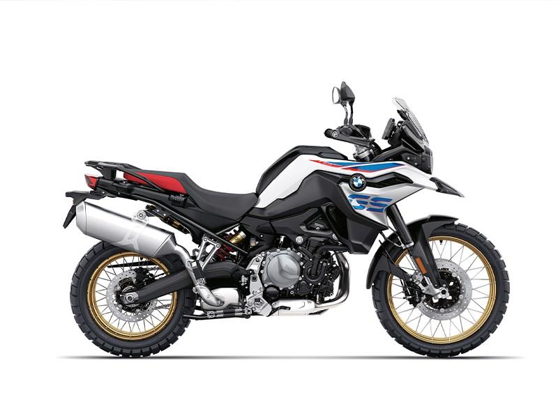 BMW Motorrad: aanpassingen voor het modeljaar 2020.