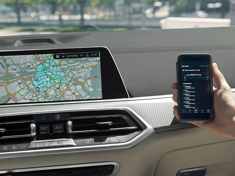 Beter leefklimaat in steden en extra voordelen voor bestuurders van BMW plug-in hybrides.