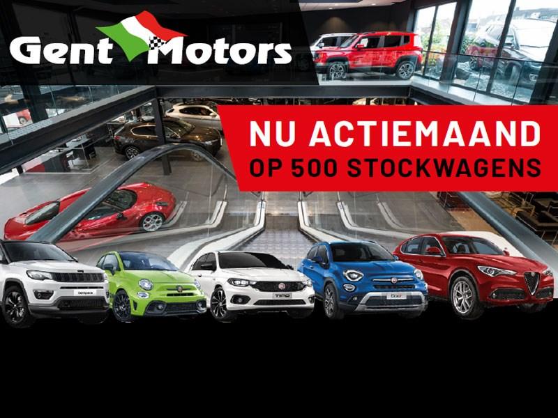 Het is actiemaand bij Gent Motors - Gent Motors