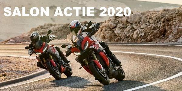 Salon Actie 2020