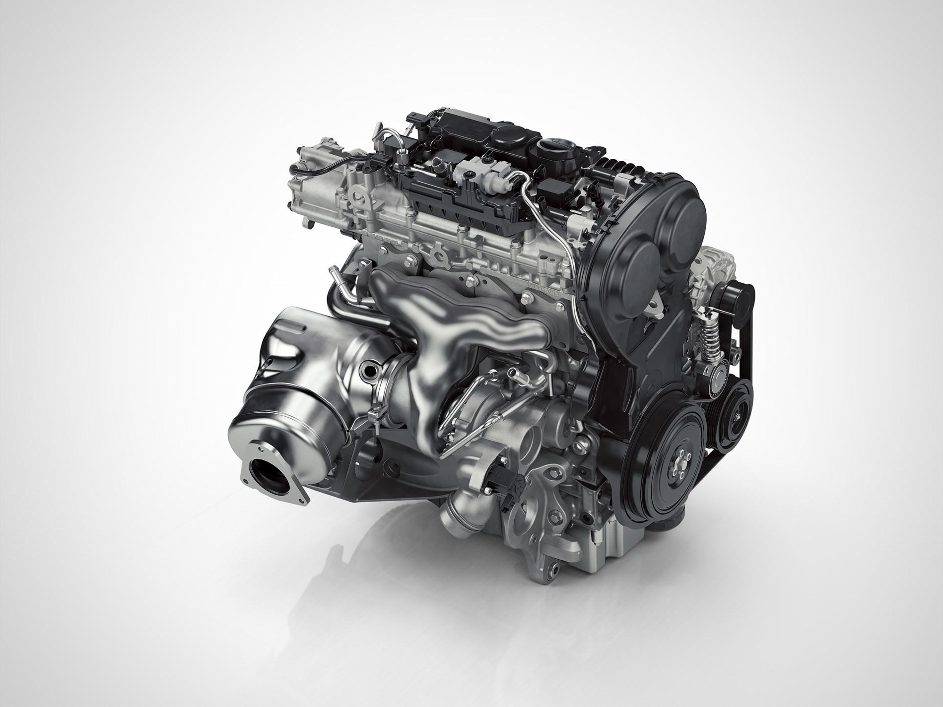 Volvo Cars en Geely gaan de krachten bundelen