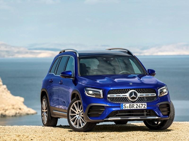 Car Avenue Le nouveau Mercedes-Benz GLB : Dans les showrooms à la fin de l'année