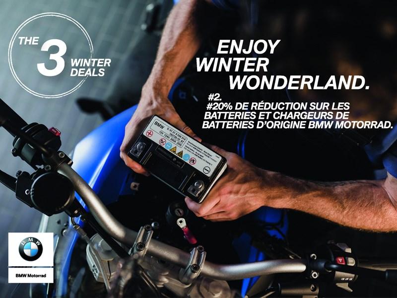 Enjoy Winter !