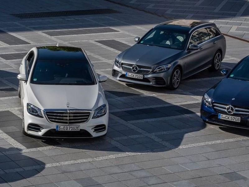 Car Avenue EQ Power : Plus de puissance, moins de consommation.