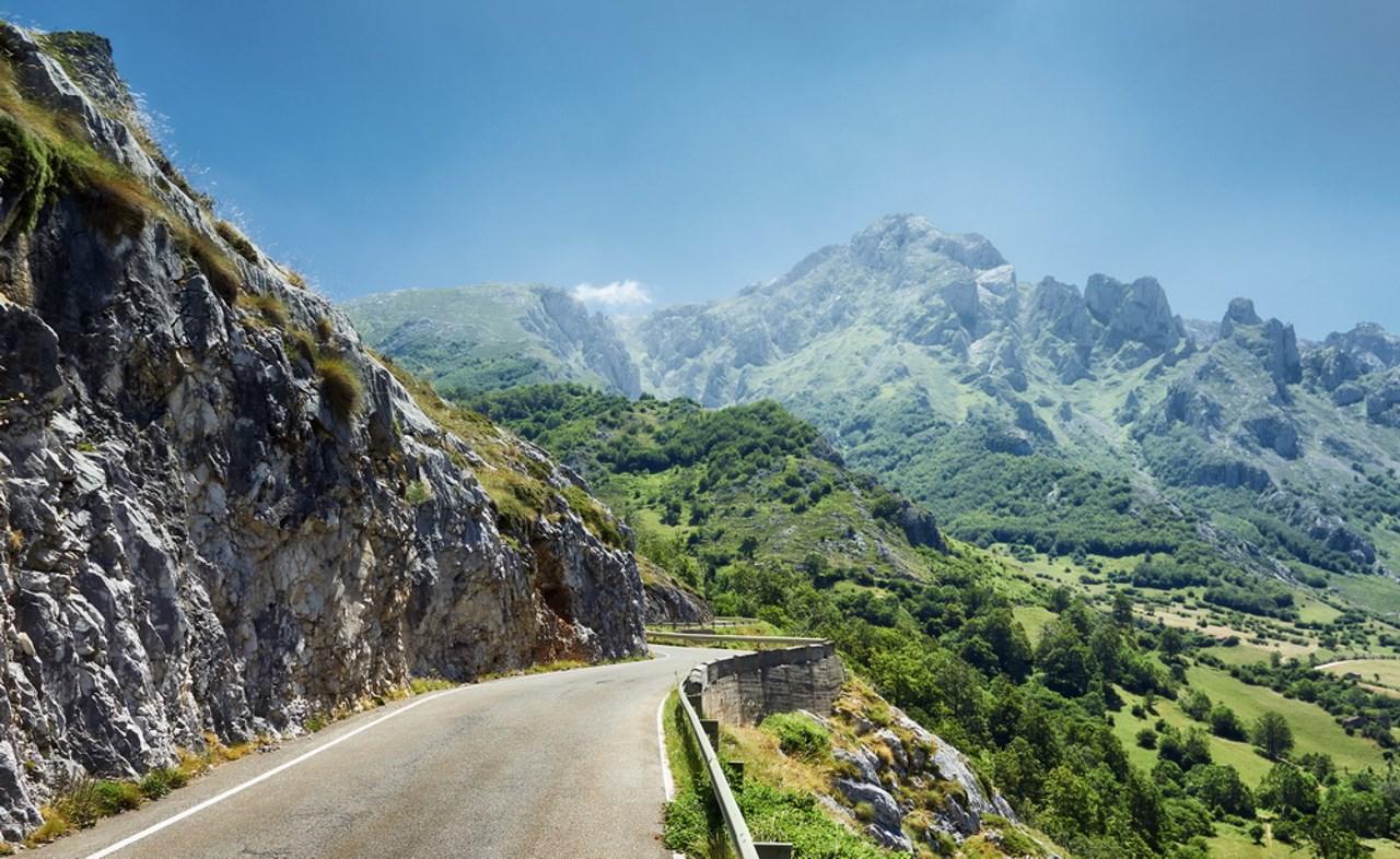 Spanje/Portugal Motorreis : Bilbao - Porto