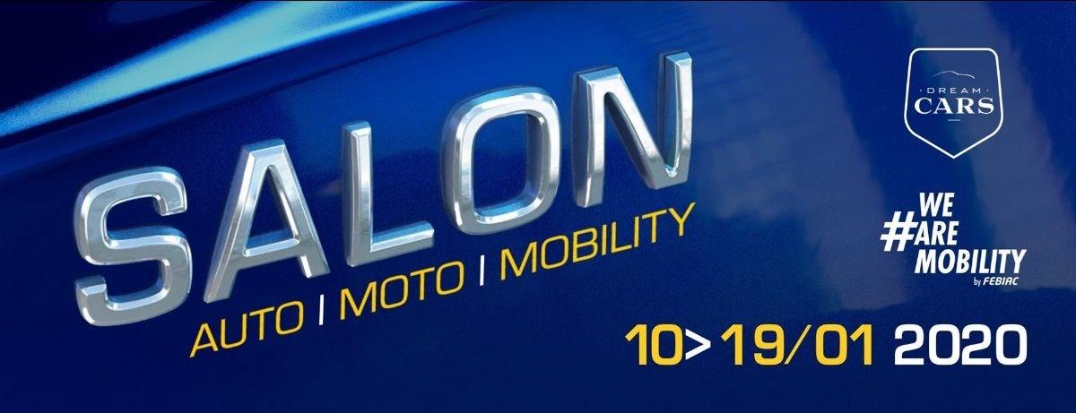 Ludwig Motors geopend op zondagnamiddag 12, 19 en 26 januari van 13u00 tot 17u00