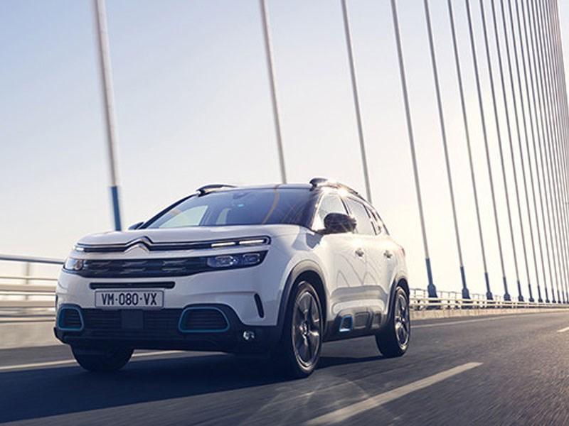 Citroën sluit zijn honderdste jaar af met een nieuwe versie van zijn merkfilm