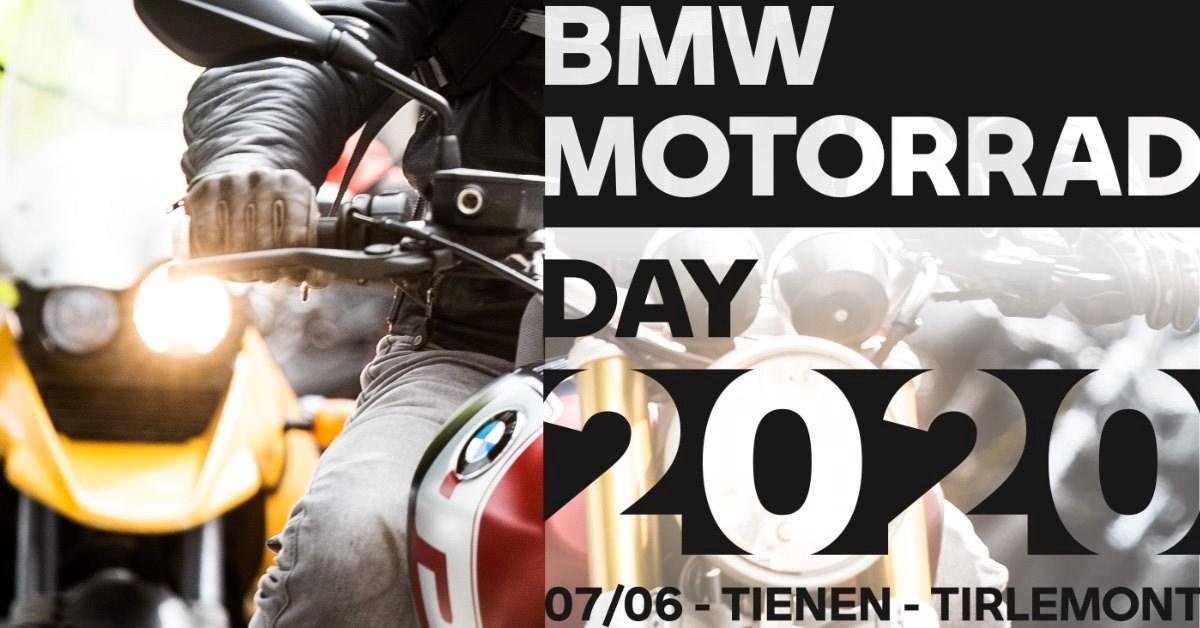 BMW Motorrad Day (Tirlemont)