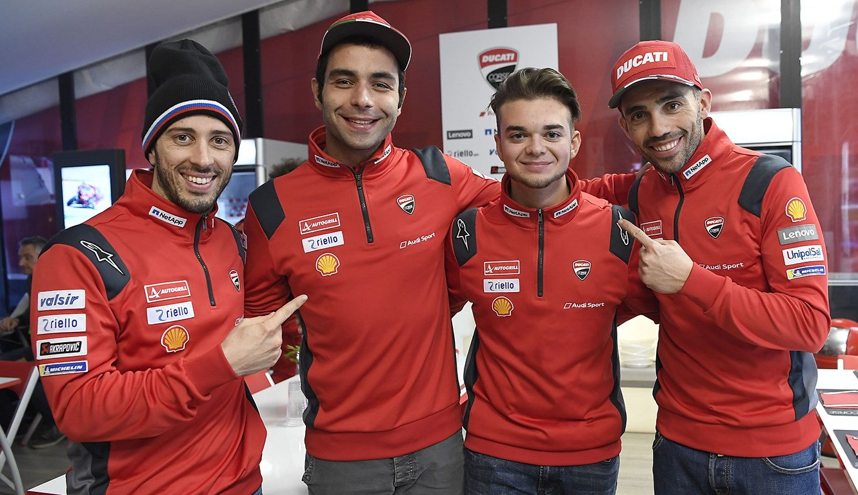 Ducati goes eSports