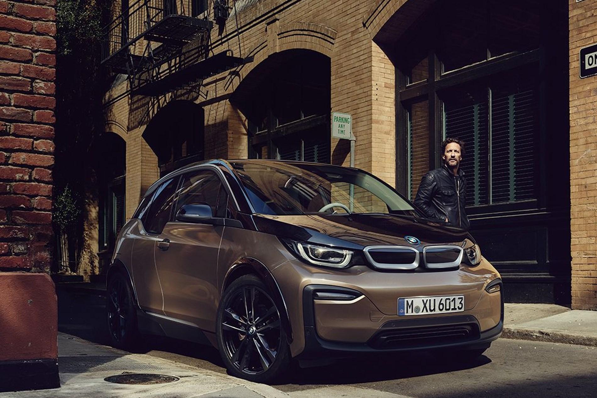 Elektrische auto's altijd beter voor klimaat.