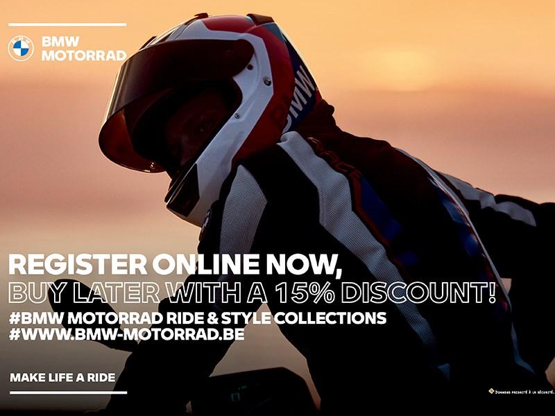Voucher 15% Rider Equipment