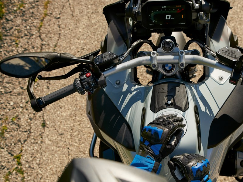 How to: de technologie van jouw motorfiets in detail