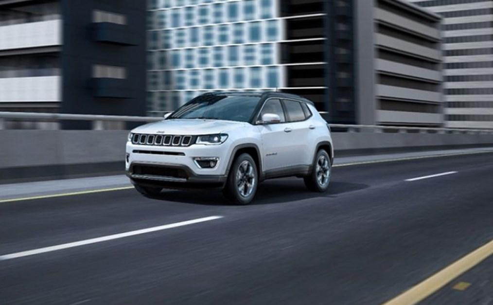 Leasys lanceert « Jeep Miles by Leasys » - Gent Motors