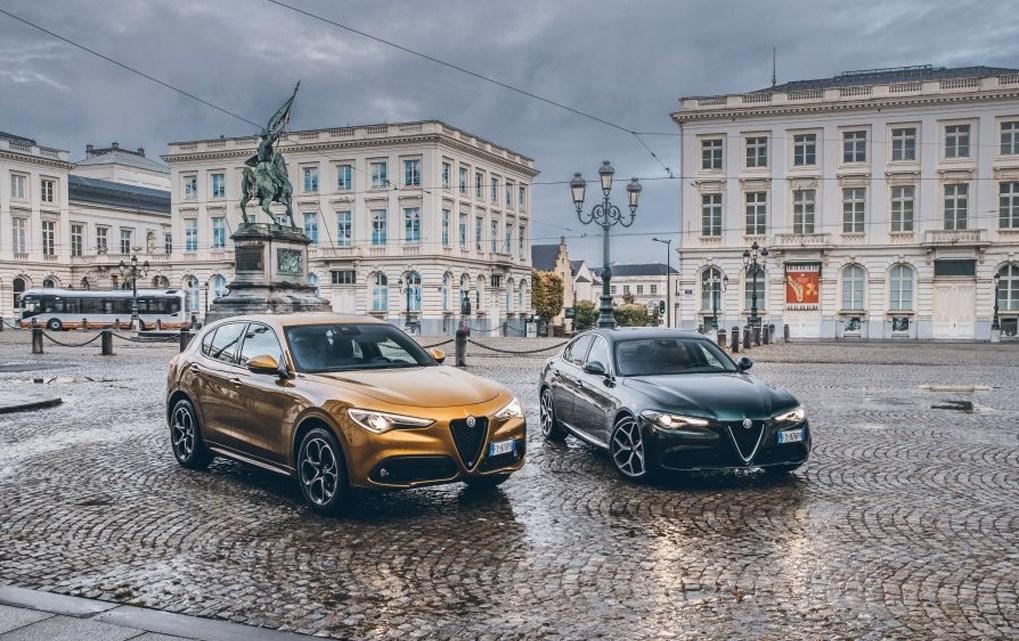 110 jaar automobiel meesterschap gevierd in België - Gent Motors