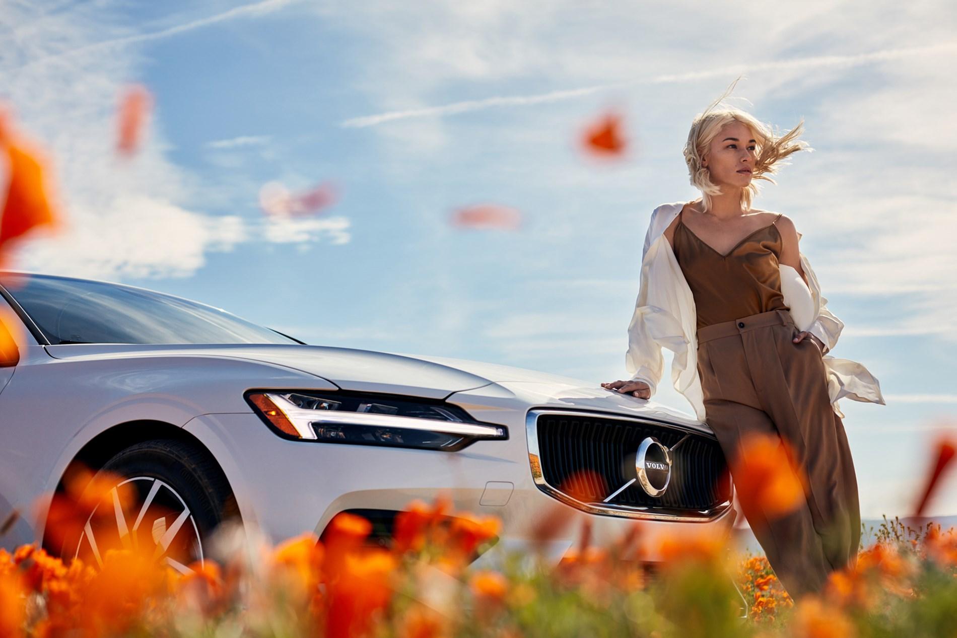 Van Houdt Ontdek onze Volvo summer deals en vertrek met uw nieuwe Volvo op vakantie