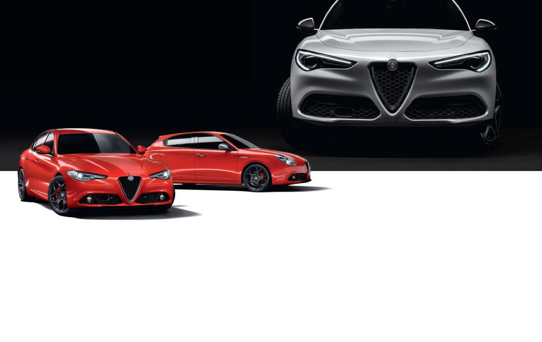 Alfa Romeo: Like it? Drive it! - Gent Motors