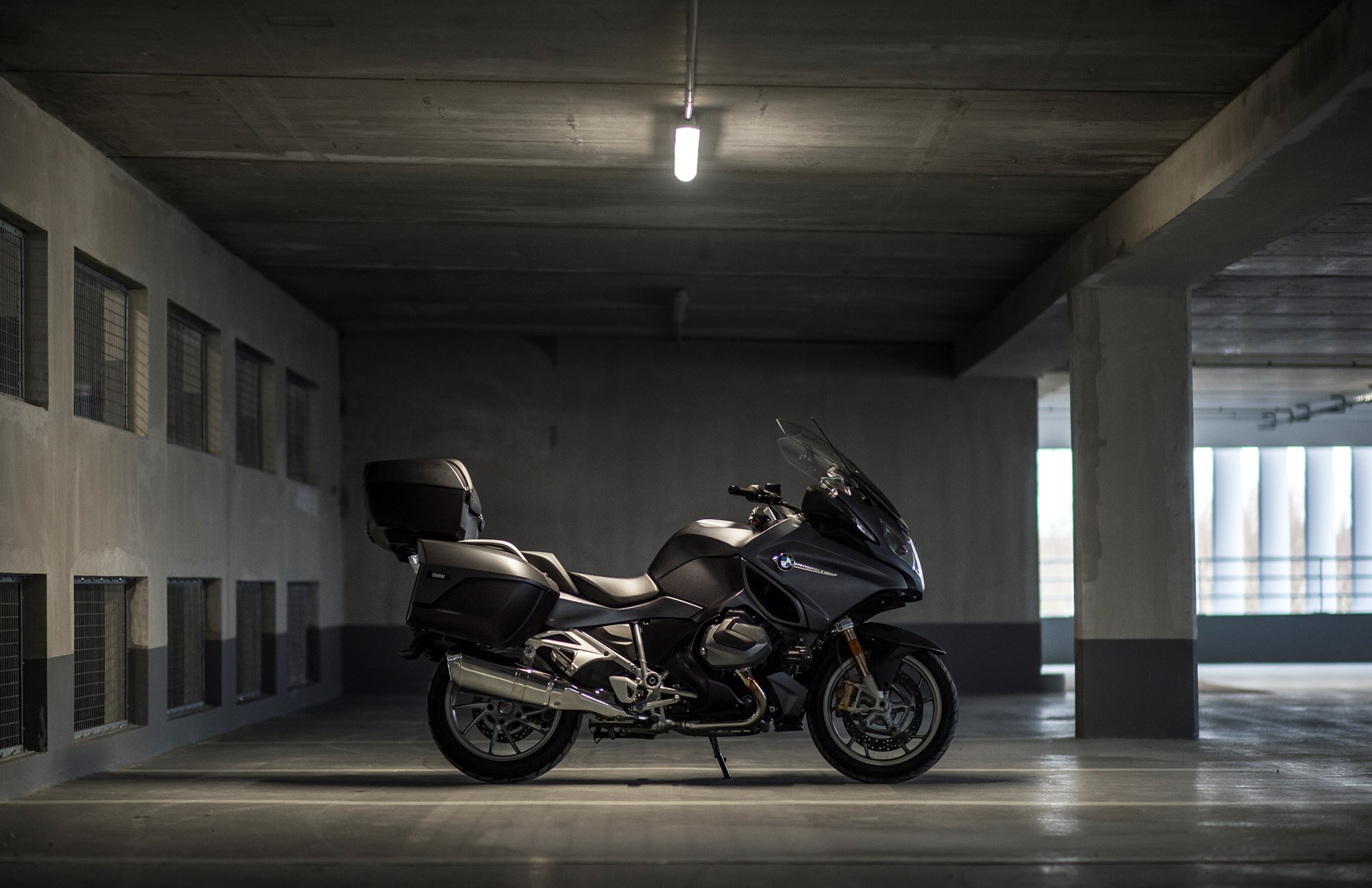 BMW R1250RT Exclusive
