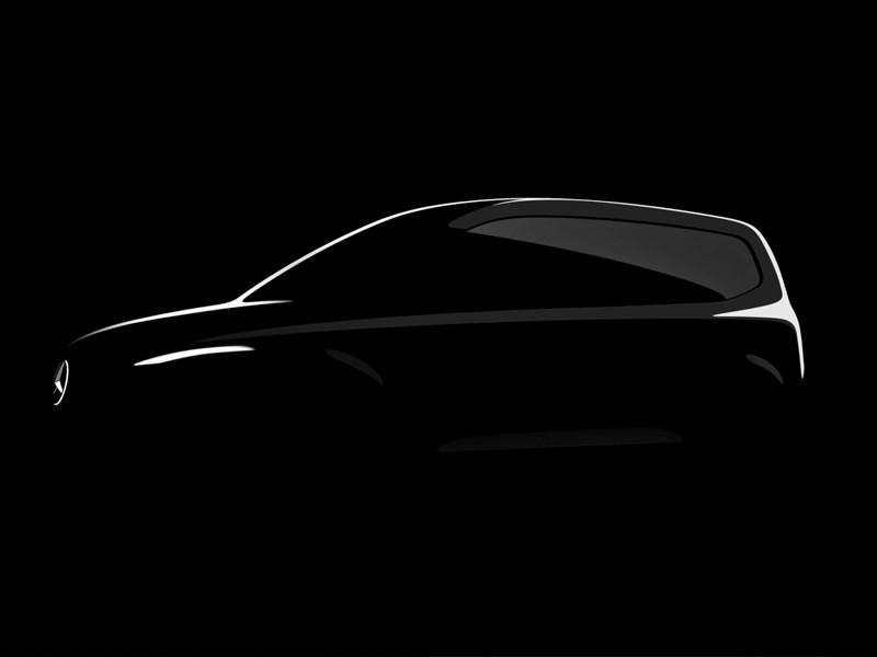 Car Avenue Mercedes-Benz Classe T : MPV compact pour la famille, les loisirs et le travail