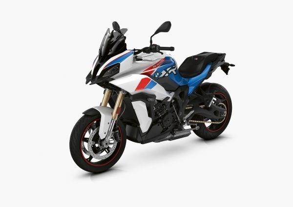 BMW Motorrad modelupdates 2021