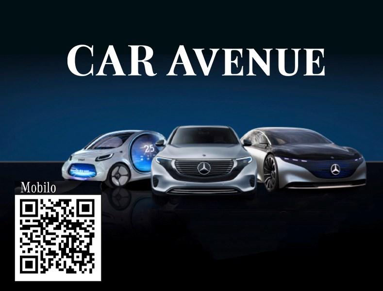 Car Avenue Ma Mercedes. Mon Service