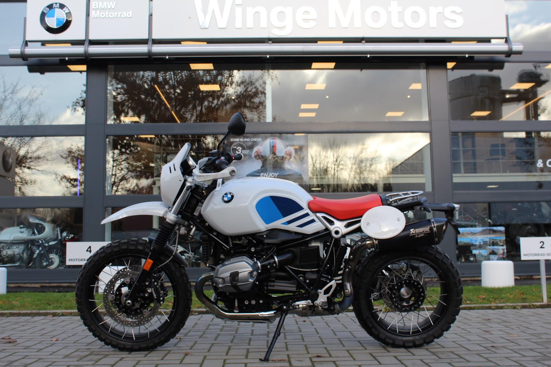 BMW Premium Selection - Motor van de maand