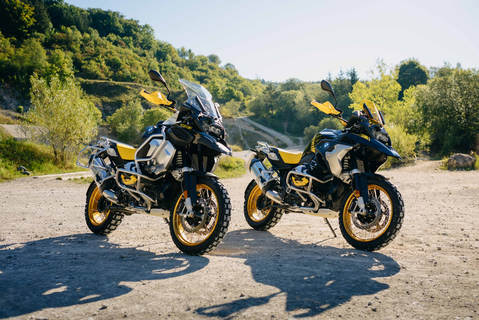 40 YEARS GS: SPECIAL EDITION