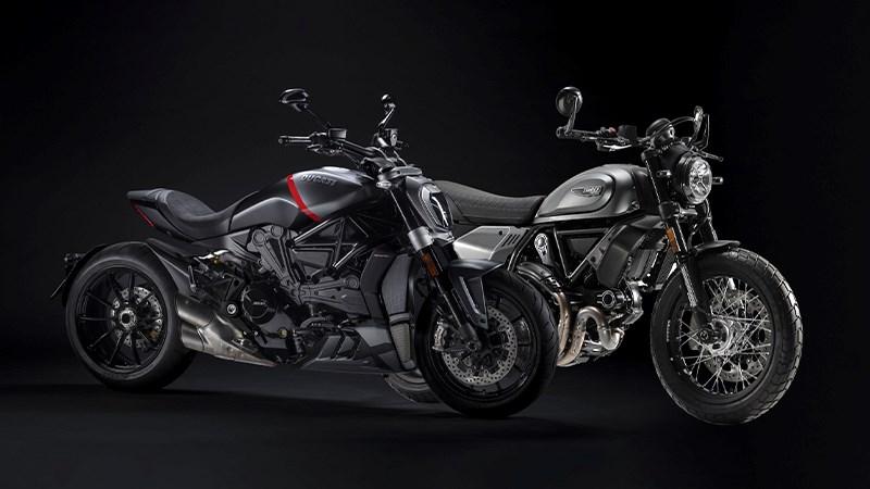 Ducati onthult nieuwe XDiavel en Ducati Scrambler versies voor 2021