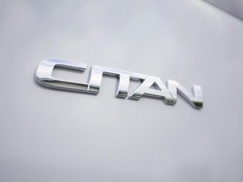 Van Houdt Mercedes-Benz Citan: wereldpremière compacte bestelwagen in 2021