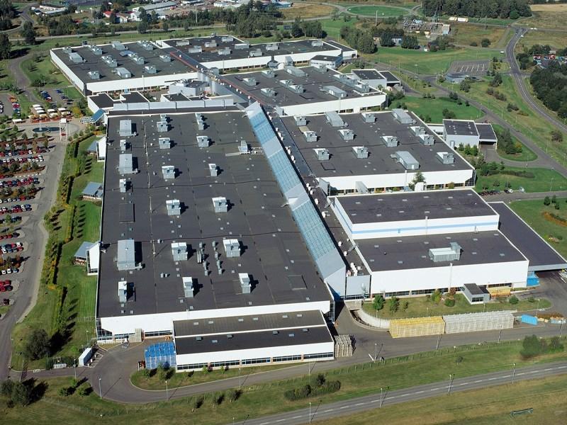 Van Houdt Volvo Cars gaat elektromotoren maken in Skövde, Zweden