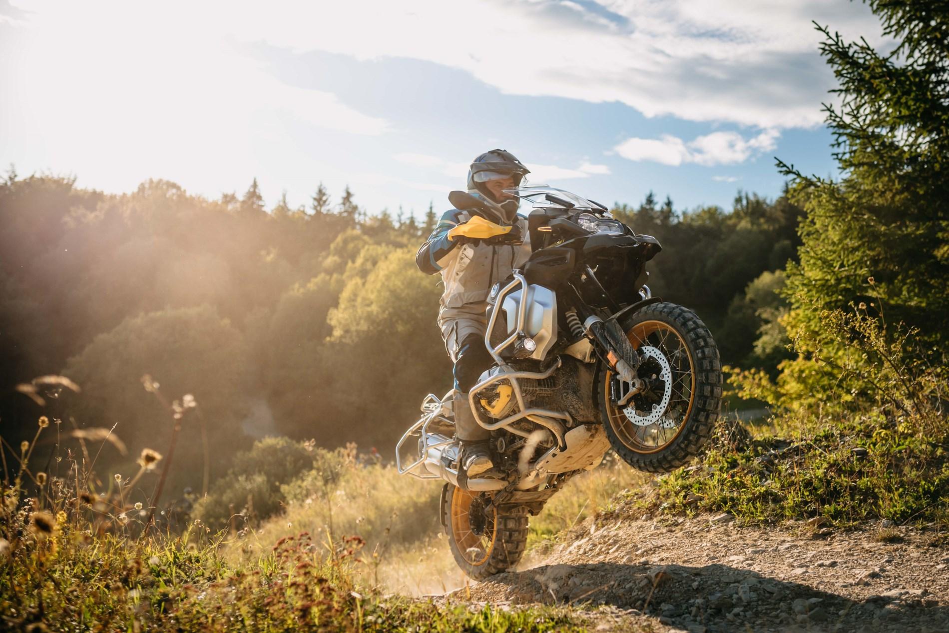 BMW Motorrad lanceert modellenoffensief na recordjaar in België en Luxemburg