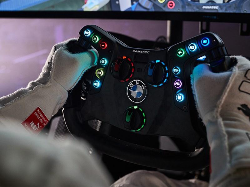 BMW Group Belux kondigt allereerste esports sponsorship aan