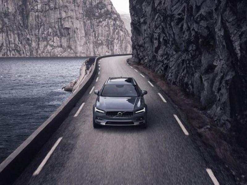 Van Houdt Uniek in de markt: levenslange garantie op originele Volvo-onderdelen