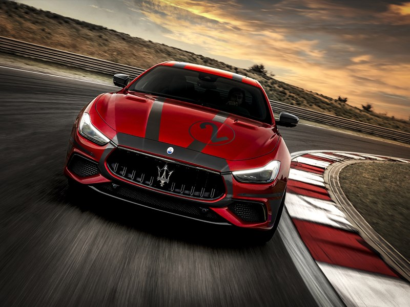 Master Maserati Driving Experiences 2021: The new edition of Maserati driving courses. Now also with MC20.