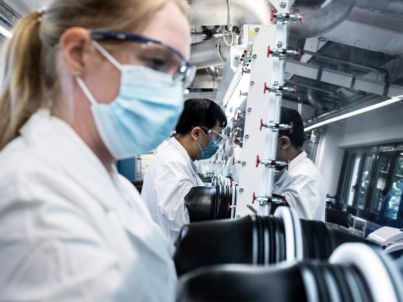 Mercedes-Benz Drive Systems Campus: Stuttgart-Untertürkheim maakt zich op voor 'Electric First'-toekomst