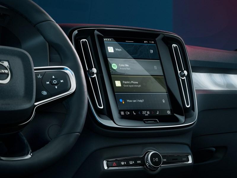 Volvo Cars en ECARX gaan joint venture oprichten voor ontwikkeling van infotainment