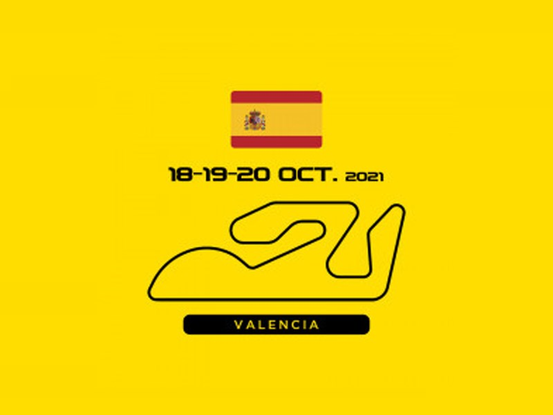 Bikers' Days Valencia