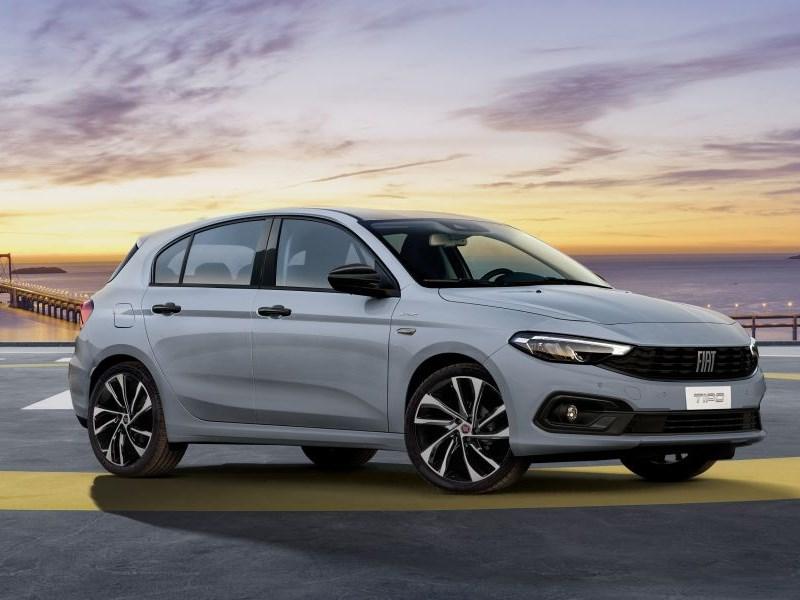 Lancering van de nieuwe Fiat Tipo City Sport : Dynamiek en technologie op de voorgrond