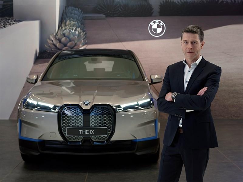 Unicum in de BMW-geschiedenis: 4 maanden marktleider in België dankzij versnelde elektrificatie en gestegen ondernemersvertrouwen